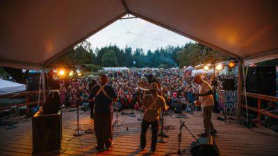 Doe Bay Fest