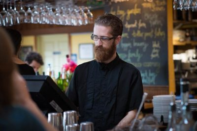 Doe Bay Cafe Orcas Island Restaurant San Juan Islands