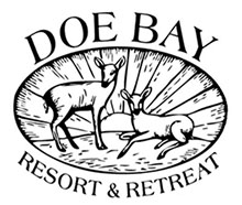 Doe Bay Resort & Retreat Logo
