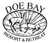 Doe Bay Resort & Retreat Logo